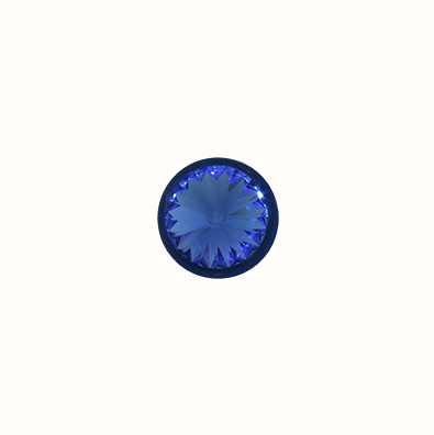 MY iMenso Birthday Stone September Sapphire Insigne/Ring 14M 14-1027