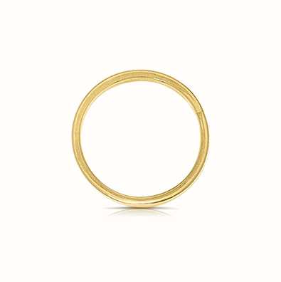 MY iMenso Dancing - 925/Gold-Plated Dancer Disc 18X25mm 28-0102
