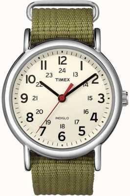 Timex Mens Quartz Analogue T2N651
