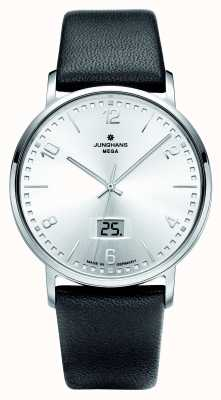 Junghans Gents Watch Anytime Milano 030/4943.00