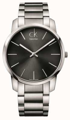 Calvin Klein Gent's City Watch K2G21161