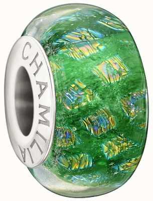 Chamilia Opulence Green Charm 2410-0008