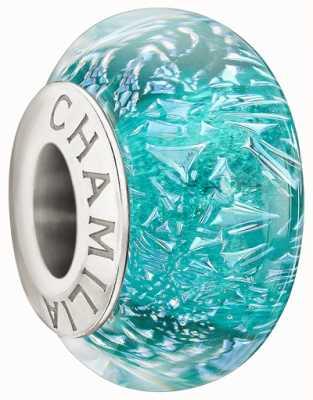 Chamilia Sparkle Turquoise Charm 2116-0099