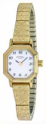 Rotary Womens Bracelet LBI00764/29