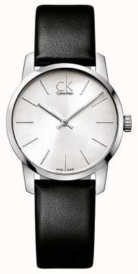 Calvin Klein Ladies' City watch K2G231C6