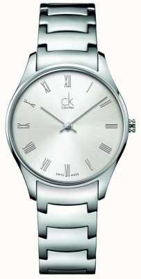 Calvin Klein Classic Stainless Steel Ladies Watch K4D2214Z
