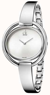 Calvin Klein Impetuous Ladies Watch K4F2N116
