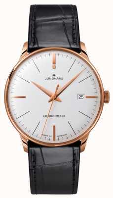Junghans Meister Chronometer 027/7333.00