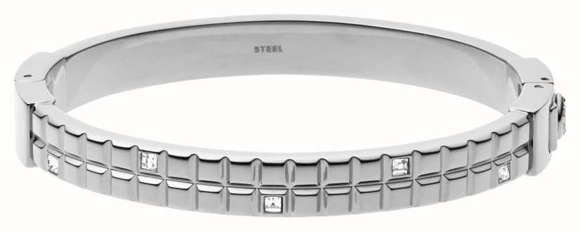DKNY Urban Essentials Stainless Steel Bangle NJ2107040
