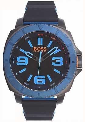 Hugo Boss Orange Mens Classic Watch With Black Dial 1513108