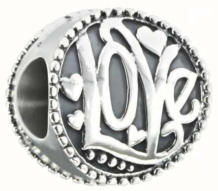 Chamilia Groovy Love Retro Charm 2010-3265