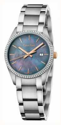 Calvin Klein Alliance Ladies Watch K5R33B4Y