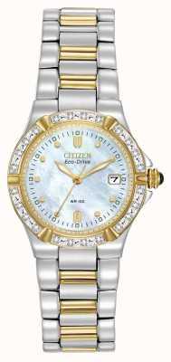 Citizen Riva Diamond EW0894-57D