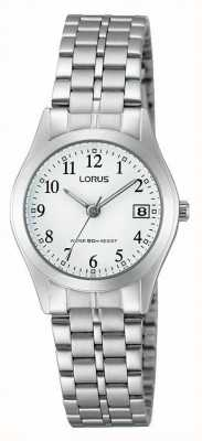 Lorus Womens Stainless Steel RH767AX9