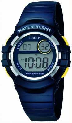 Lorus Digital Watch R2381HX9