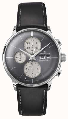 Junghans Meister Chronoscope (English Date) 027/4525.01