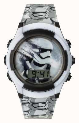 Star Wars Childrens Stormtooper First Order Lightup SWM3069