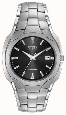 Citizen Mens Titanium BM6560-54H
