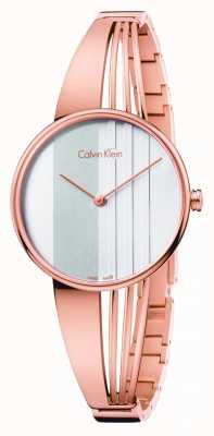 Calvin Klein B-glr Sil Dial K6S2N616