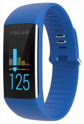 Polar Unisex A360 Blue (Medium) Activity Tracker 90057447
