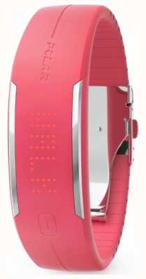 Polar Unisex Loop 2 Sorbet Pink Activity Tracker 90054931