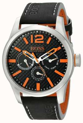Hugo Boss Orange Mens PARIS Analog Display Quartz 1513228
