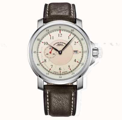Muhle Glashutte M29 Classic Kleine Sekunde Automatic Watch M1-25-67-LB