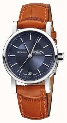 Muhle Glashutte Teutonia II Medium Automatic Watch M1-30-22-LB