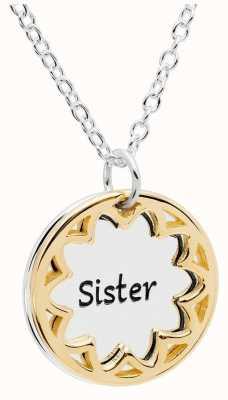 Chamilia Treasure 'Sister' Necklace 1220-0024