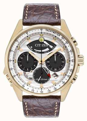 Citizen | Mens | Calibre 2100 | Limited Edition | Alarm Chrono | AV0068-08A