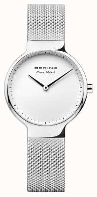 Bering Ladies Max René Interchangeable Mesh Strap 15531-004