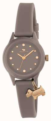 Radley Womans 'Watch It' Grey RY2322