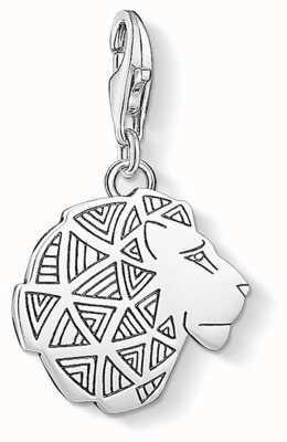 """Thomas Sabo Charm Pendant """"Lion"""" 1420-637-21"""