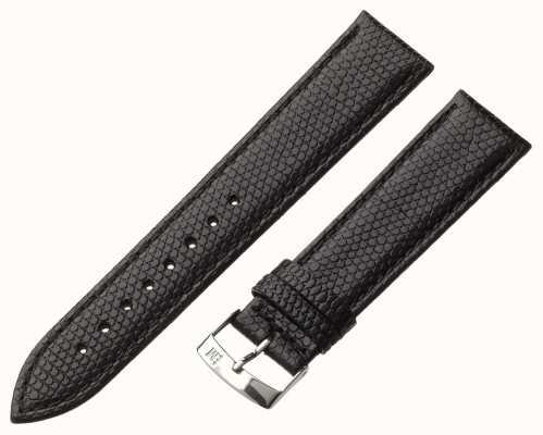 Morellato Strap Only - Ibiza Lizard Calf Black 16mm A01X3266773019CR16