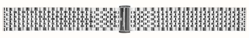 Maurice Lacroix Strap Only 16mm Stainless Steel Milanese Bracelet Strap ML450-005001