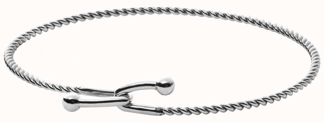 Skagen Womens Anette Stainless Steel Bangle SKJ0980040