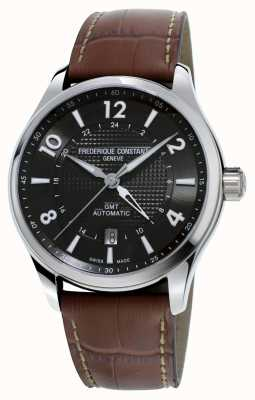 Frederique Constant Limited Edition Runabout Auto Watch And Model Boat FC-350RMG5B6