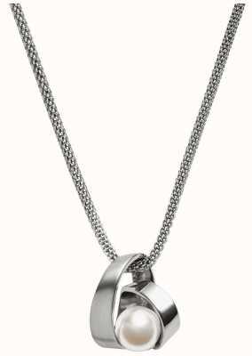 Skagen Womans Stainless Steel Agnethe Necklace SKJ0749040