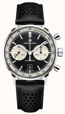 Hamilton Intra-Matic 68 Limited Edition Automatic Chronograph H38716731