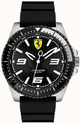 Scuderia Ferrari XX Kers Silver Case 0830464