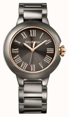 Juicy Couture Womans Watch 1901654