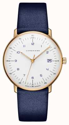 Junghans Max Bill Ladies Quartz 047/7851.00