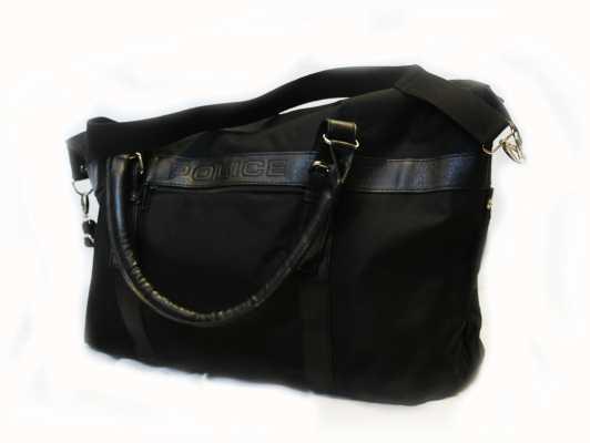 Police To Be Duffle Bag POLICE-BAG