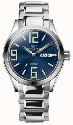 Ball Watch Company Engineer II Genesis 40MM Automatic NM2026C-S7-BE