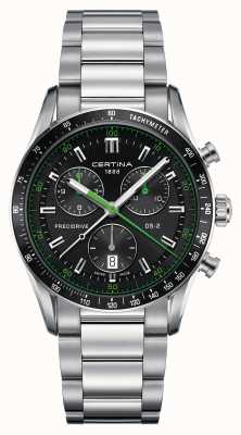 Certina Mens Ds-2 Precidrive Chronograph Watch C0244471105102