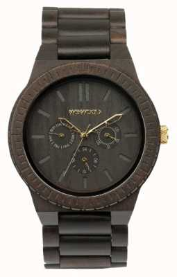 WeWood Kappa Black Gold 70315306
