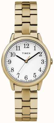 Timex Womens 31mm Expedition Band Stainless Steel Bracelet TW2R58900