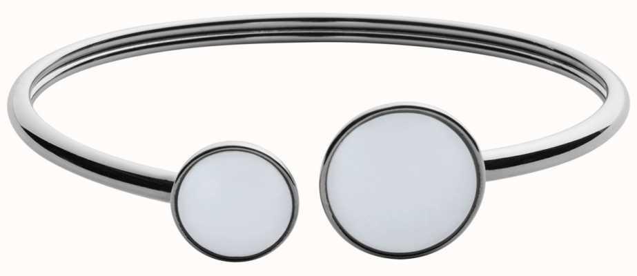 Skagen Womens Sea Glass Stainless Steel Jewellery SKJ0788040