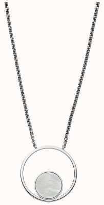 Skagen Womens Agnethe Stainless Steel Jewellery SKJ1098040
