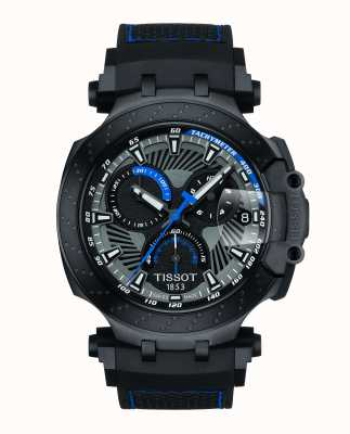 Tissot T-Race Thomas Luthi Limited Edition Chronograph T1154173706102
